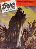 True (1937-1976 Country/Fawcett/Petersen) Vol. 20 #116