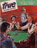 True (1937-1976 Country/Fawcett/Petersen) Vol. 20 #117