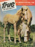 True (1937-1976 Country/Fawcett/Petersen) Vol. 20 #119