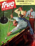 True (1937-1976 Country/Fawcett/Petersen) Vol. 20 #120