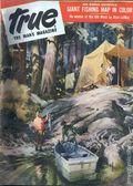 True (1937-1976 Country/Fawcett/Petersen) Vol. 21 #121