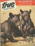 True (1937-1976 Country/Fawcett/Petersen) Vol. 21 #123