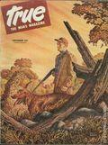 True (1937-1976 Country/Fawcett/Petersen) Vol. 21 #124