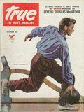 True (1937-1976 Country/Fawcett/Petersen) Vol. 21 #125