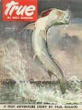 True (1937-1976 Country/Fawcett/Petersen) Vol. 22 #129