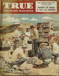 True (1937-1976 Country/Fawcett/Petersen) Vol. 23 #134