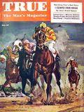 True (1937-1976 Country/Fawcett/Petersen) Vol. 24 #144