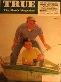 True (1937-1976 Country/Fawcett/Petersen) Vol. 25 #145