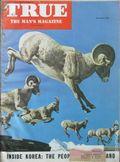 True (1937-1976 Country/Fawcett/Petersen) Vol. 27 #162