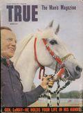 True (1937-1976 Country/Fawcett/Petersen) Vol. 28 #166