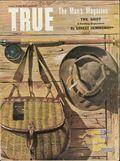 True (1937-1976 Country/Fawcett/Petersen) Vol. 28 #167