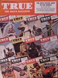 True (1937-1976 Country/Fawcett/Petersen) Vol. 32 #188