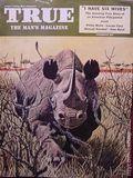 True (1937-1976 Country/Fawcett/Petersen) Vol. 33 #198