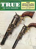 True (1937-1976 Country/Fawcett/Petersen) Vol. 34 #201