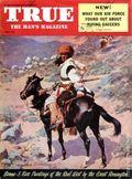 True (1937-1976 Country/Fawcett/Petersen) Vol. 34 #204