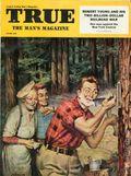 True (1937-1976 Country/Fawcett/Petersen) Vol. 34 #205
