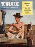 True (1937-1976 Country/Fawcett/Petersen) Vol. 34 #208