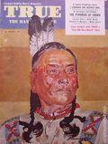True (1937-1976 Country/Fawcett/Petersen) Vol. 35 #214