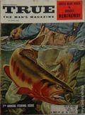 True (1937-1976 Country/Fawcett/Petersen) Vol. 35 #215