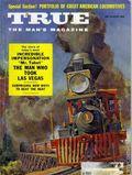 True (1937-1976 Country/Fawcett/Petersen) Vol. 35 #219