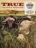 True (1937-1976 Country/Fawcett/Petersen) Vol. 35 #220