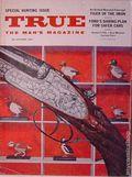True (1937-1976 Country/Fawcett/Petersen) Vol. 35 #221