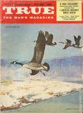True (1937-1976 Country/Fawcett/Petersen) Vol. 35 #222