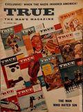 True (1937-1976 Country/Fawcett/Petersen) Vol. 36 #224
