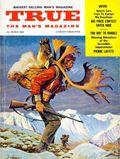 True (1937-1976 Country/Fawcett/Petersen) Vol. 36 #226