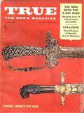 True (1937-1976 Country/Fawcett/Petersen) Vol. 36 #229