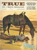 True (1937-1976 Country/Fawcett/Petersen) Vol. 36 #230