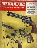 True (1937-1976 Country/Fawcett/Petersen) Vol. 36 #231
