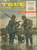 True (1937-1976 Country/Fawcett/Petersen) Vol. 36 #233