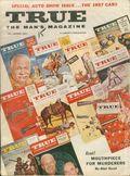 True (1937-1976 Country/Fawcett/Petersen) Vol. 37 #236