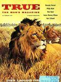 True (1937-1976 Country/Fawcett/Petersen) Vol. 37 #237