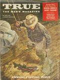 True (1937-1976 Country/Fawcett/Petersen) Vol. 38 #239