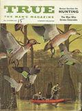 True (1937-1976 Country/Fawcett/Petersen) Vol. 38 #245