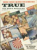 True (1937-1976 Country/Fawcett/Petersen) Vol. 39 #248