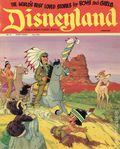 Disneyland Magazine (UK 1971-1976 IPC) 12