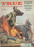 True (1937-1976 Country/Fawcett/Petersen) Vol. 39 #252