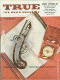 True (1937-1976 Country/Fawcett/Petersen) Vol. 40 #261