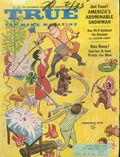 True (1937-1976 Country/Fawcett/Petersen) Vol. 40 #271