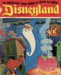 Disneyland Magazine (UK 1971-1976 IPC) 35