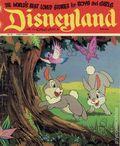 Disneyland Magazine (UK 1971-1976 IPC) 34