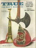 True (1937-1976 Country/Fawcett/Petersen) Vol. 41 #277