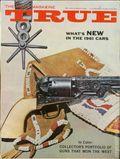 True (1937-1976 Country/Fawcett/Petersen) Vol. 41 #282