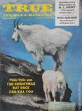 True (1937-1976 Country/Fawcett/Petersen) Vol. 41 #283