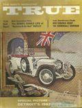 True (1937-1976 Country/Fawcett/Petersen) Vol. 42 #294