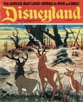 Disneyland Magazine (UK 1971-1976 IPC) 36