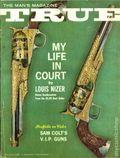 True (1937-1976 Country/Fawcett/Petersen) Vol. 43 #302